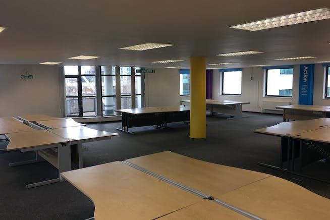 Jack Dash House, London, Office To Let - IMG_3454.JPG