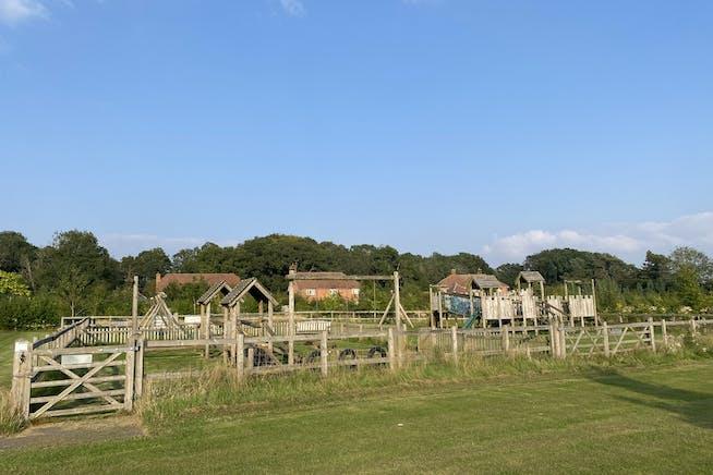 Little Crickets, The Sports Pavilion, Herriard Green, Basingstoke, D1 (Medical/ Education) To Let - image00002.jpeg