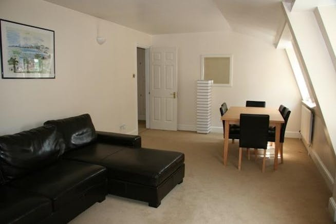 9E College Place, Hortensia Road, Chelsea, Residential To Let - FLAT 9E COLLEGE PLACE2.jpg