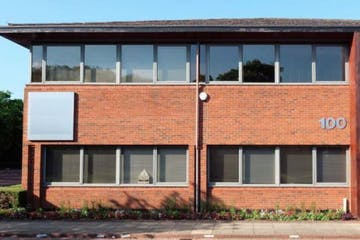 100 Cedarwood, Chineham Park, Basingstoke, Offices To Let - 100 cedar.JPG