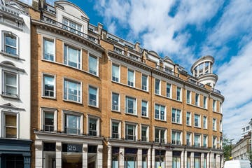25 Bedford Street, London, Offices To Let - 25 BedfordExt.jpg