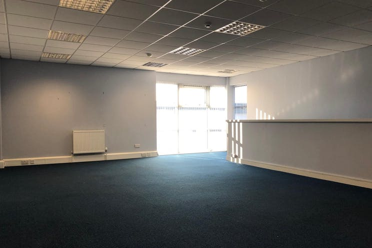 Unit 11 IO Centre, Salfords, Warehouse & Industrial For Sale - Office pic.jpg