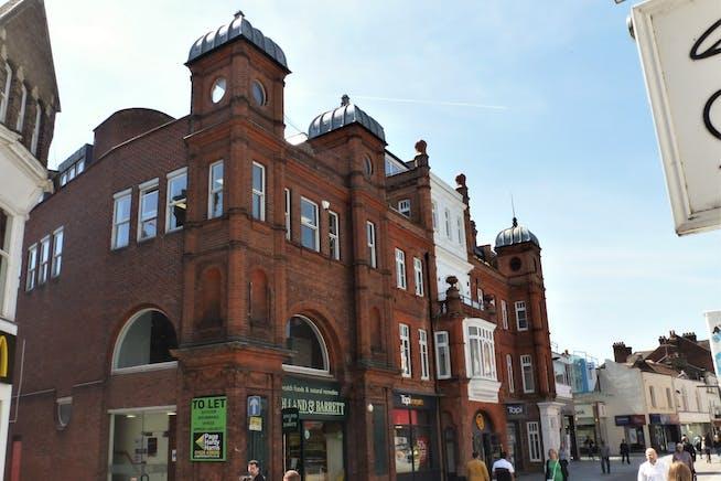 Third Floor, 69 High Street, Maidenhead, Offices To Let - Third Floor, 69 High Street, Maidenhead, Berkshire SL6