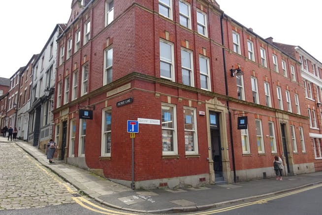 51 Queen Street, Sheffield, Offices / Retail To Let - DSC02824.JPG
