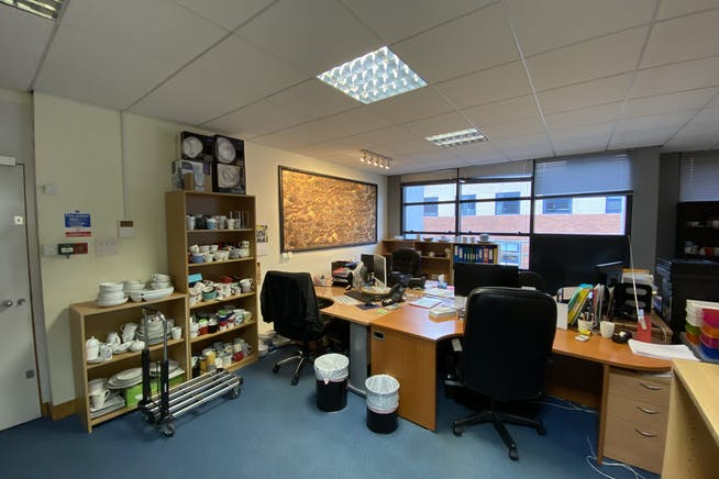 Suite 30 Beaufort Court, Admirals Way, London, Office / Investment For Sale - IMG-5942.jpg