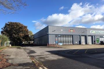 Unit B4, Worton Grange Industrial Estate, Reading, Industrial To Let - IMG_8399.JPG