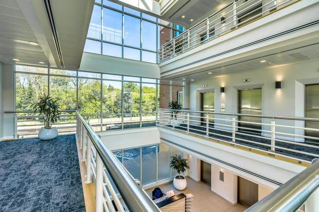 4Th Floor, Spectrum Point, Farnborough, Office To Let - DSC01755enfused.jpg