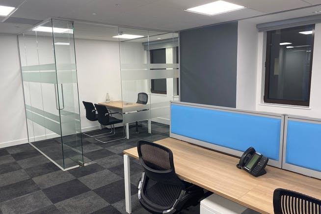 Oriel House, Richmond, Richmond, Offices To Let - office 3.jpg