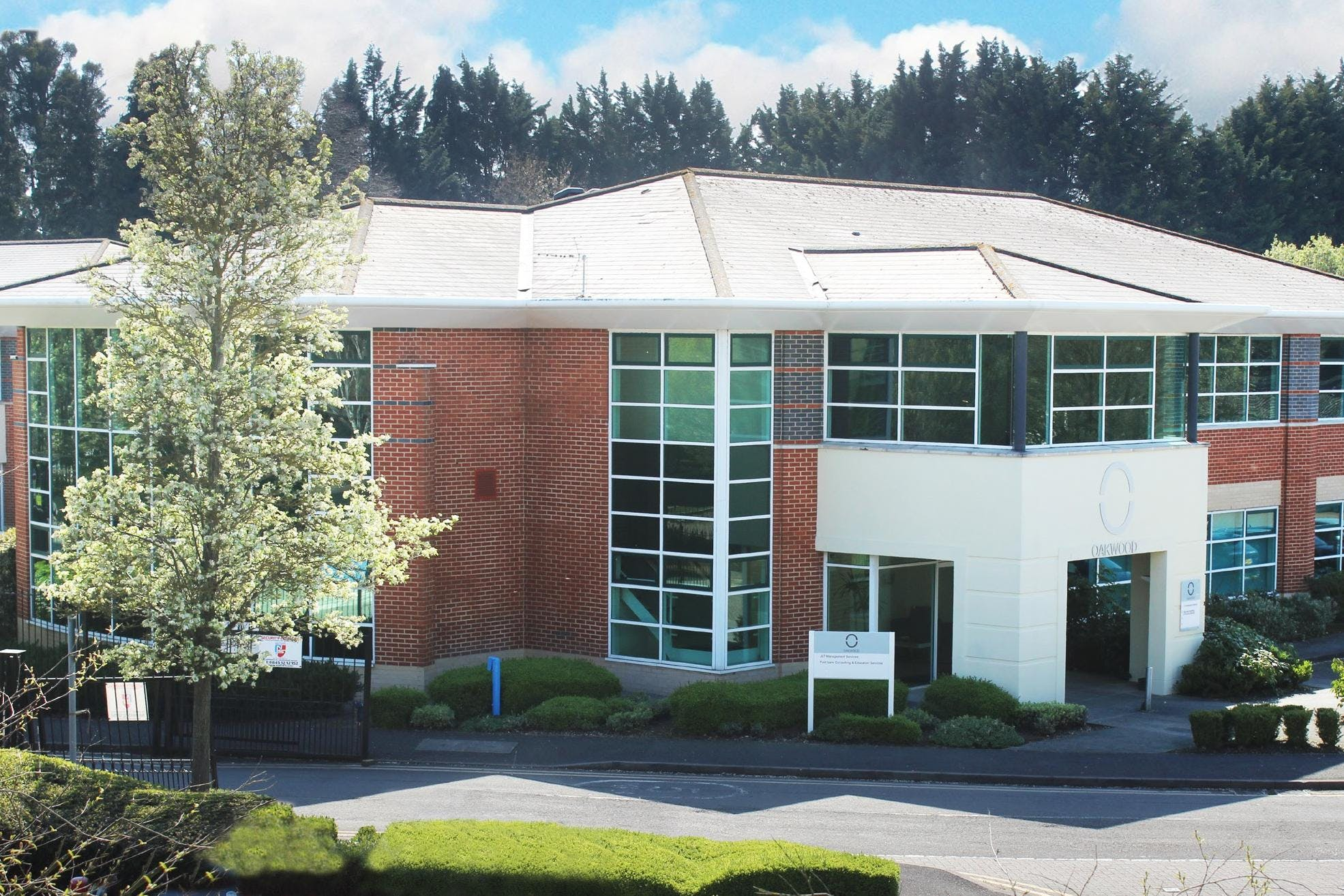 Oakwood, Grove Park, Maidenhead, Offices To Let - Main Image.jpg