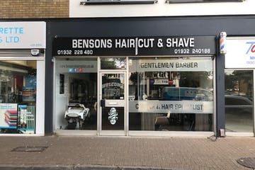 3 Thurlestone Parade, Shepperton, Retail To Let - Front.jpg