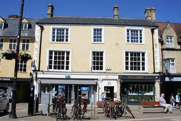 37A Market Place, Cirencester, Office To Let - 37a Market Place.JPG
