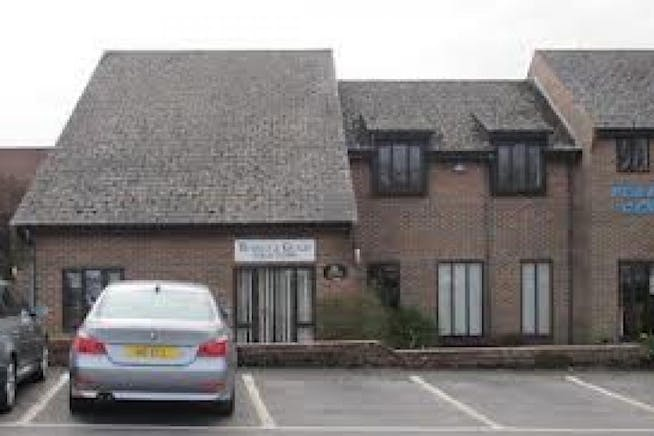 Index House, Midhurst Road, Liphook, Offices, Serviced Offices To Let - Index House