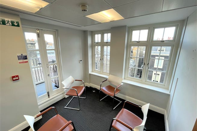 47-48 Piccadilly, London, Offices To Let - Internal 4