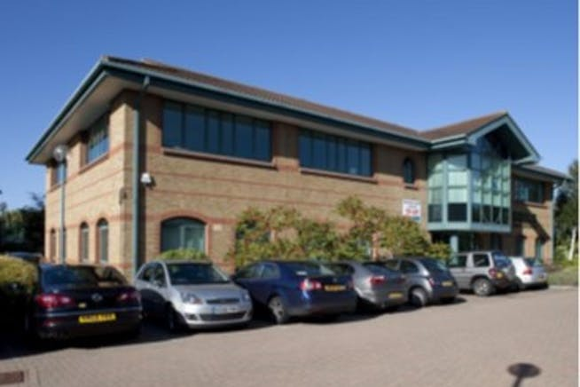 Brunswick House, Regents Park, Leatherhead, Offices To Let - Picture2.jpg