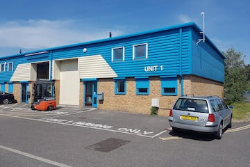Unit 1 Slader Business Park, Poole, Industrial & Trade / Industrial & Trade For Sale - 20180606_150548.jpg