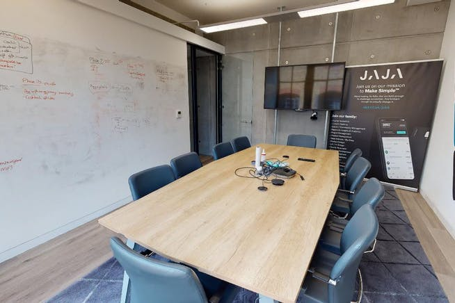 3 Valentine Place, London, Offices To Let - Meeting Room