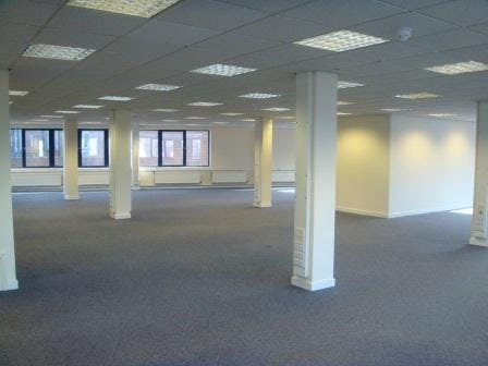Crown House, Newcastle Avenue, Worksop, Office To Let - Crown House Office 2_web.jpg