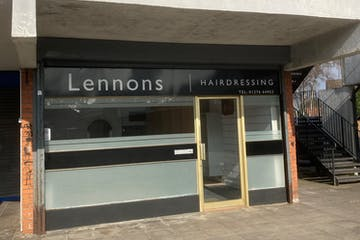 6 Dean Parade, Camberley, Retail / Other To Let / For Sale - 6 Dean Parade External 3.jpg