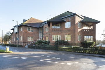 Part Ground Floor, Cedar Court, Leatherhead, Offices To Let - IW-250118-GKA-005.jpg