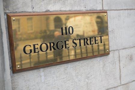 110 George Street, Edinburgh, Office To Let - p