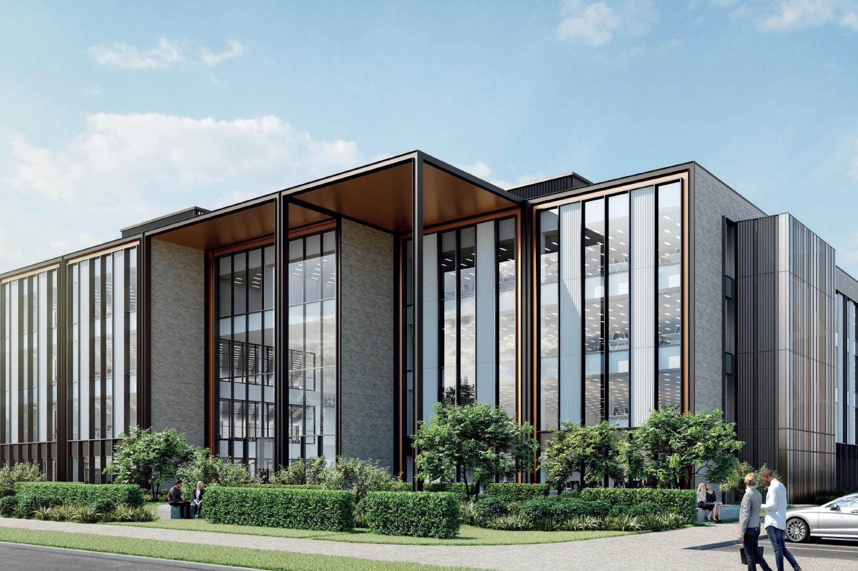 Pinehurst 4, Farnborough Business Park, Farnborough, Office To Let - Exterior.jpg