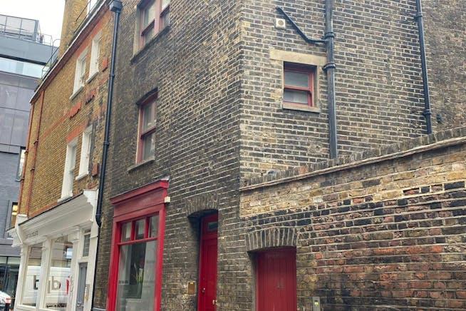 1 Sandy's Row, London, D1 / Office / Retail To Let - e5cbd2e4a8b347dca6ff148dc911f384.JPG