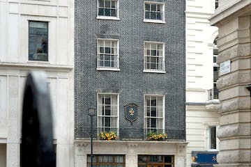 22 King Street, London, Offices To Let - External