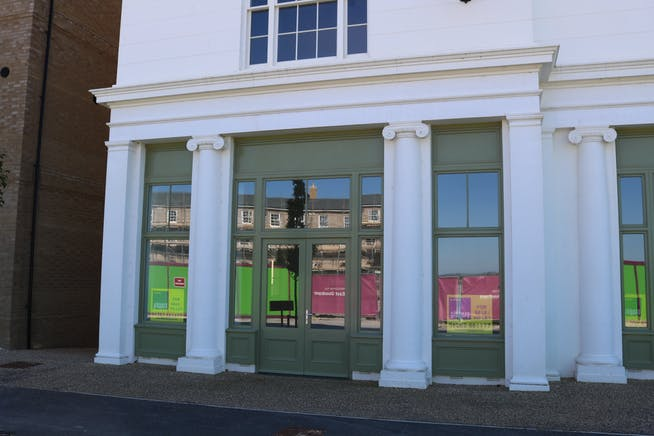 Unit A, Regents House, Crown Square, Dorchester, Office / Retail & Leisure To Let / For Sale - IMG_8355.JPG