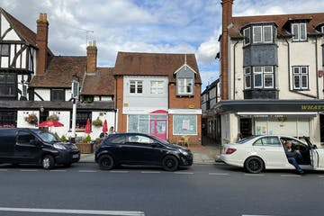 5 Cornmarket, Thame, Office To Let - EXTERNAL 1.JPG
