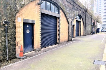 Arches 122 & 123 Salamanca Street, Vauxhall, Industrial To Let - IMG_5109.JPG