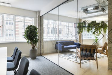 Kingsbourne House, London, Office To Let - Kingsbourne House  Third Way  Marek Sikora  Small10.jpg - More details and enquiries about this property