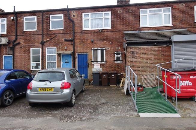 857 Gleadless Road, Gleadless, Sheffield, Retail To Let - DSC01414.JPG