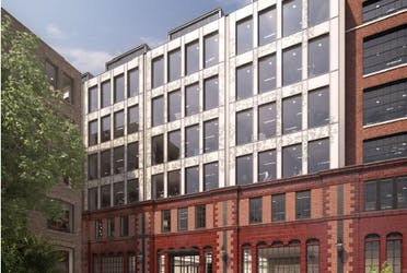 One Hooper's Court, Basil Street, London, Office To Let - OHC facade.JPG - More details and enquiries about this property