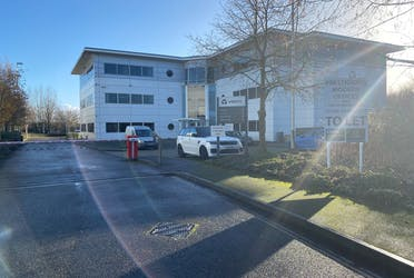Aviation House, Southampton International Business Park, Southampton, Offices To Let - vertix 2.jpg - More details and enquiries about this property