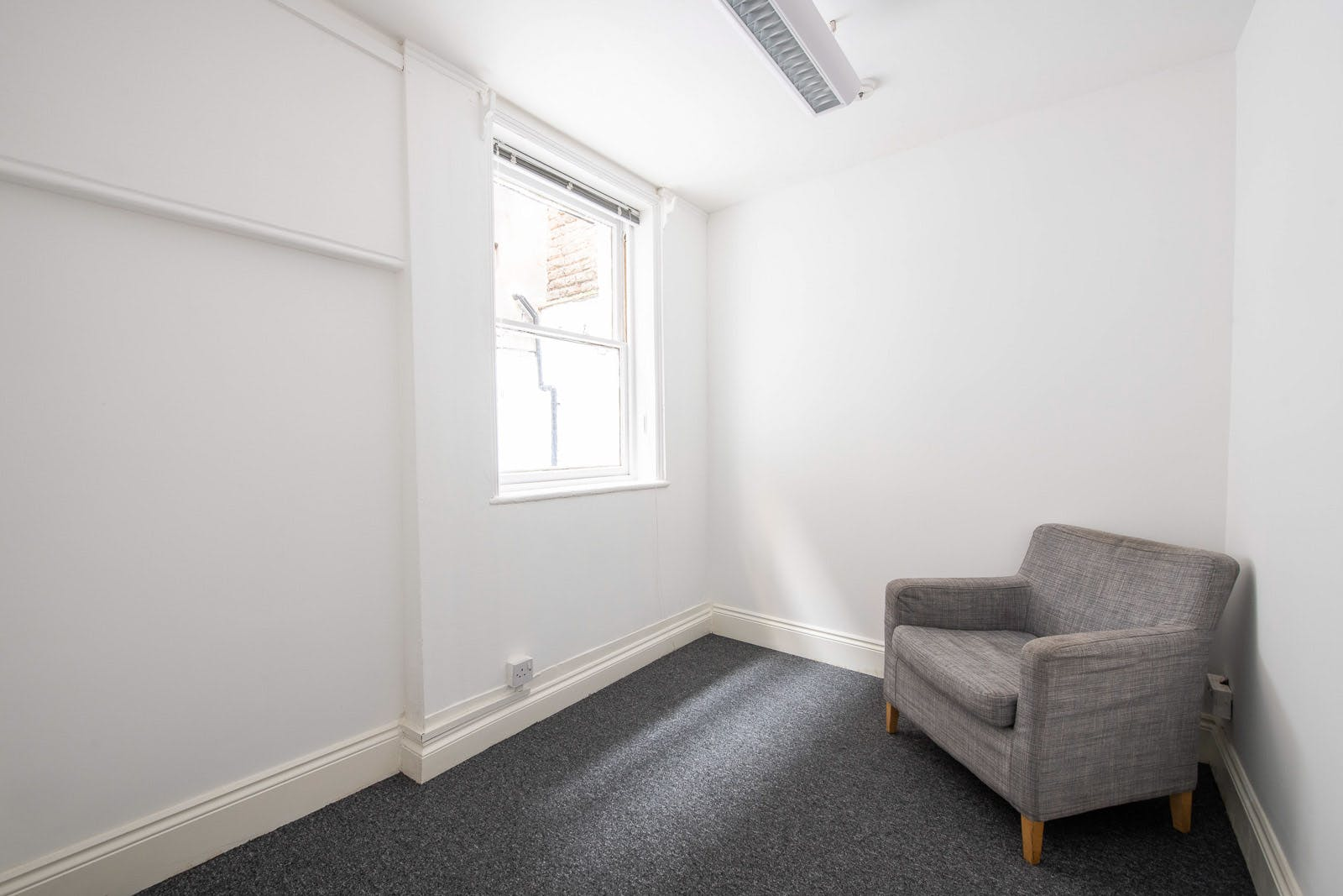 Lower Ground,42 Manchester Street, Marylebone, London, Office To Let - 43_Manchester_St_031120_61.jpg