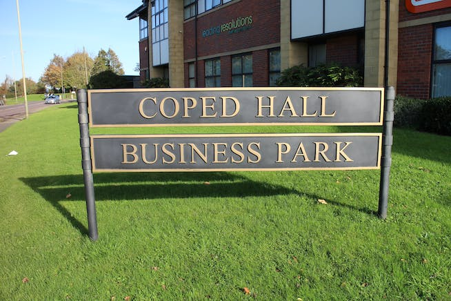 Unit 8, Coped Hall Business Park, Nr Swindon, Offices For Sale - IMG_0973.JPG