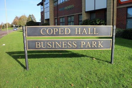 Unit 8, Coped Hall Business Park, Nr Swindon, Office For Sale - IMG_0973.JPG