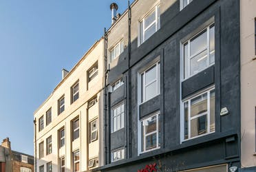 38 Warren Street, London, Office To Let - Building exterior - More details and enquiries about this property