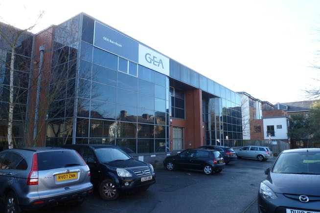 3 & 4 Bell Business Centre, Maidenhead, Offices To Let - 3 & 4 Bell Business Centre, Bell Street, Maidenhead SL6