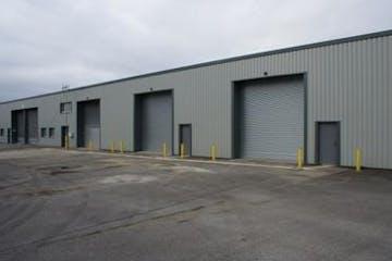 Whitehill Industrial Park, Swindon, Industrial To Let - Whitehill