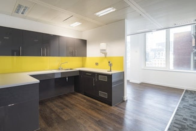 230 Blackfriars Road, London, Offices To Let - 6th Floor Kitchen