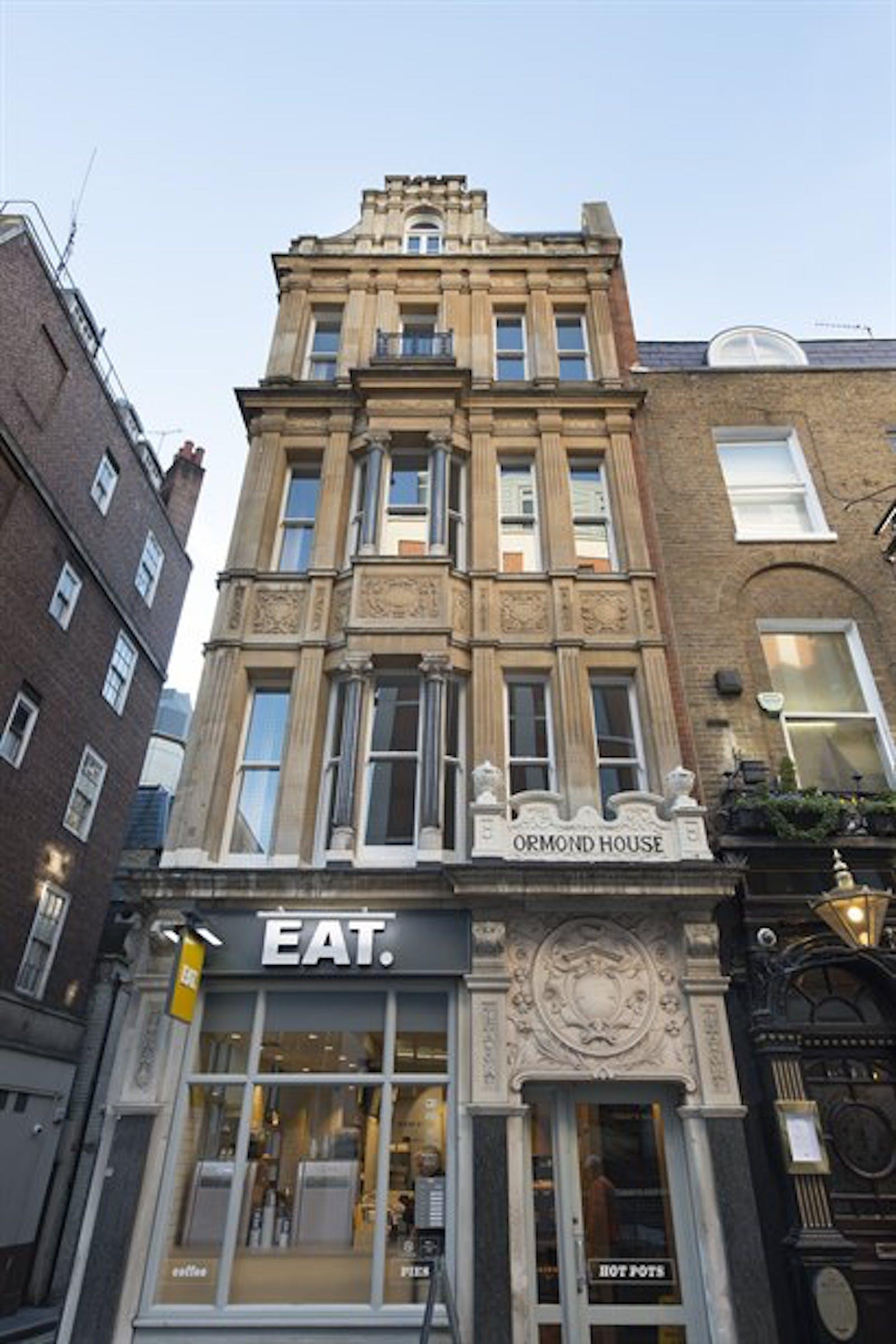3 Duke Of York Street, St James's, London, Office To Let - 003_Property (7).jpg