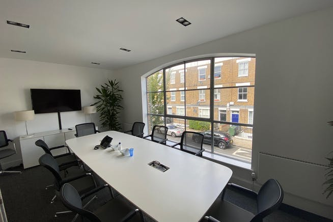 81 Blythe Road, Hammersmith, Hammersmith, Offices To Let / For Sale - IMG_8579.jpg