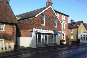 22 High Street - 1St Floor Rear, Westerham, Offices To Let - image-0001 (1).jpg