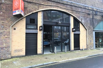 Arch 85 Scoresby Street, Scoresby Street, Southwark, Retail / Leisure To Let - Scoresby Arch 85  2.jpg