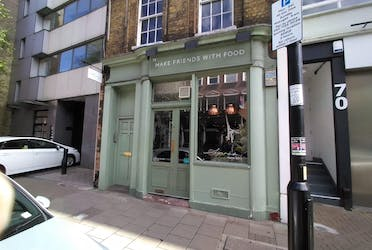 72 St. John Street, London, Retail To Let - IMG20210512WA0007.jpg - More details and enquiries about this property