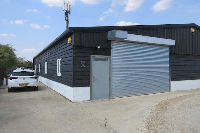 Unit 17 Vicarage Farm, Halliford Road, Sunbury On Thames, Warehouse & Industrial To Let - IMG_2022.JPG