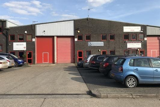 3, Field End, Long Crendon, Industrial To Let - crendonn222.jpeg