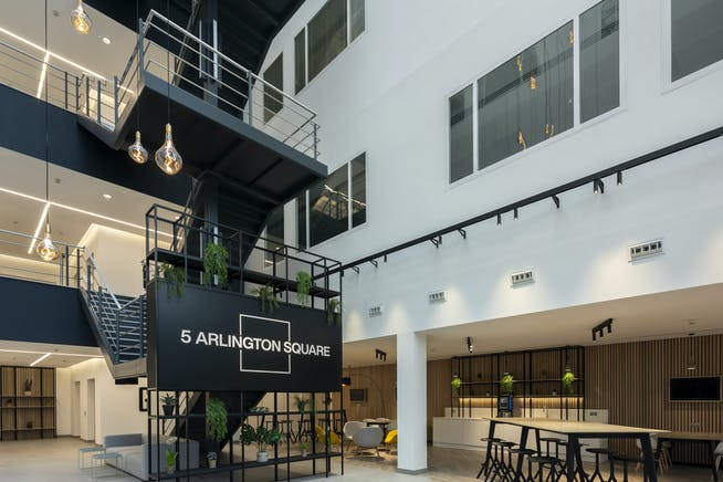 No. 5 Arlington Square, Bracknell, Offices To Let - 5AS_008.jpg