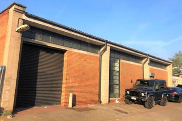 Unit 9 Highway Business Park, Limehouse, Industrial To Let - external .jpg